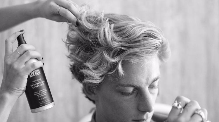Byrd Hair - Texturizing Surfspr - byrdhair | ello