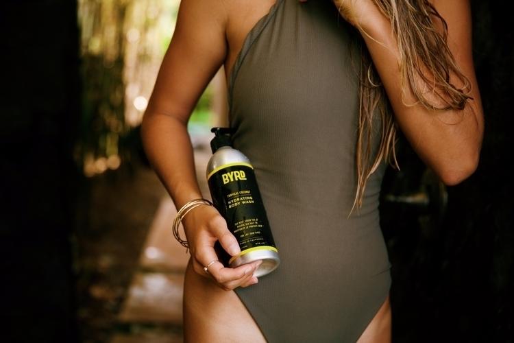Byrd Hair - Hydrating Body Wash - byrdhair | ello