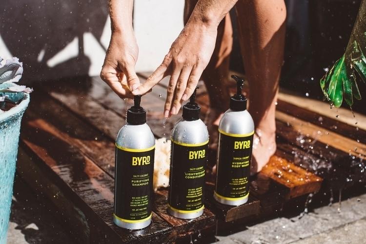 Byrd Hair - Bath Trio PURIFYING - byrdhair | ello