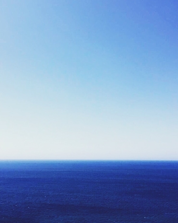 Exhale - sardinia, italy, sea, blu - martino_pietropoli | ello