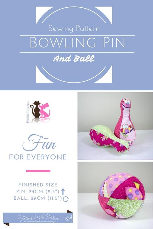 dreamed turning hallway bowling - mignonpriderdesign | ello