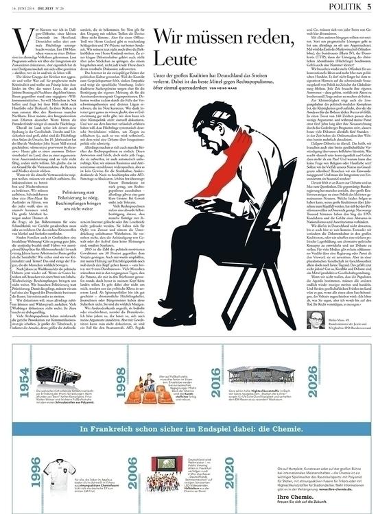 Haters web, client: Die Zeit, 2 - canuivan | ello