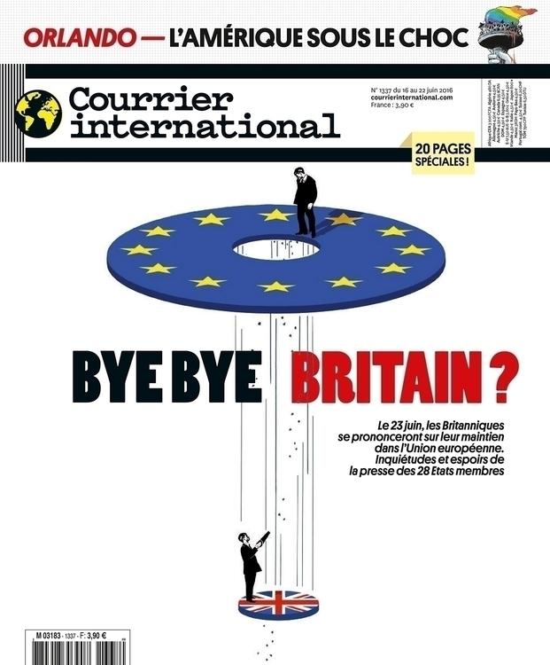 Brexit: illustration internatio - canuivan   ello