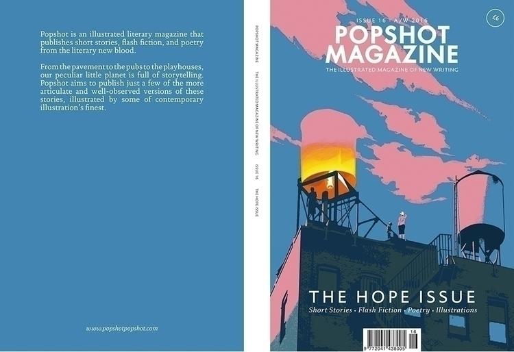 Cover internal illustration Pop - canuivan   ello