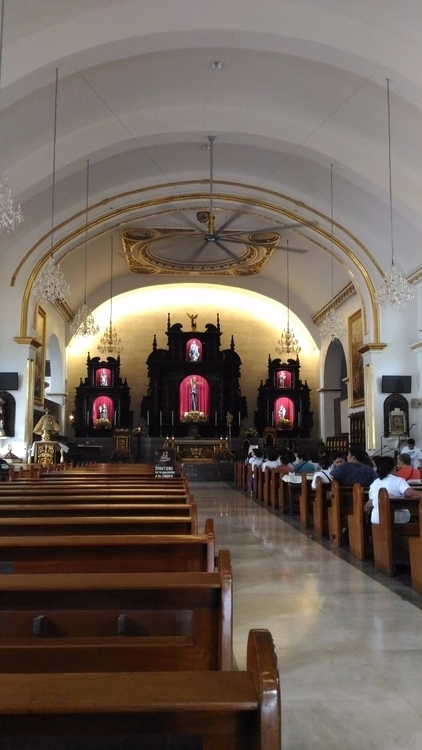 san pedro bautista parish - mongpalatino | ello