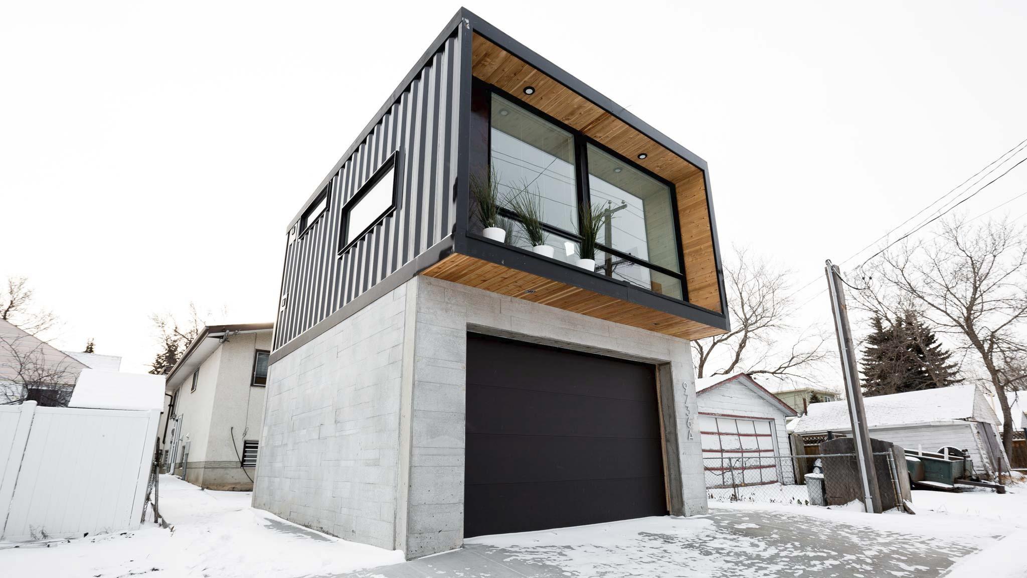 H02 Honomobo. Dream house - lucian | ello