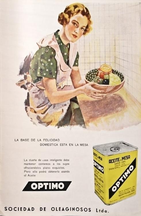 Aceite Optimo - Montevideo, 193 - alvaro54   ello