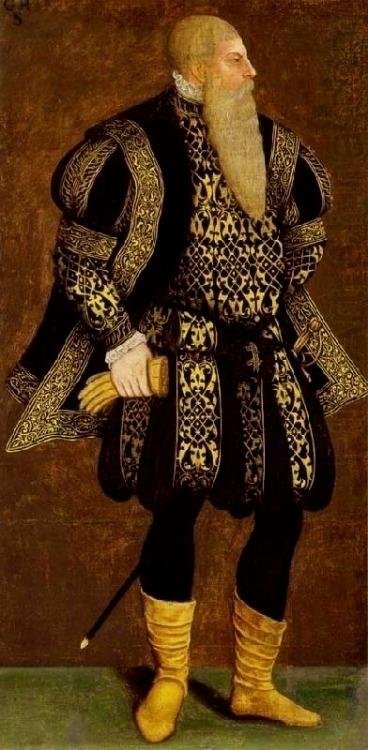 Boy: King Gustavus Vasa Sweden - arthurboehm | ello