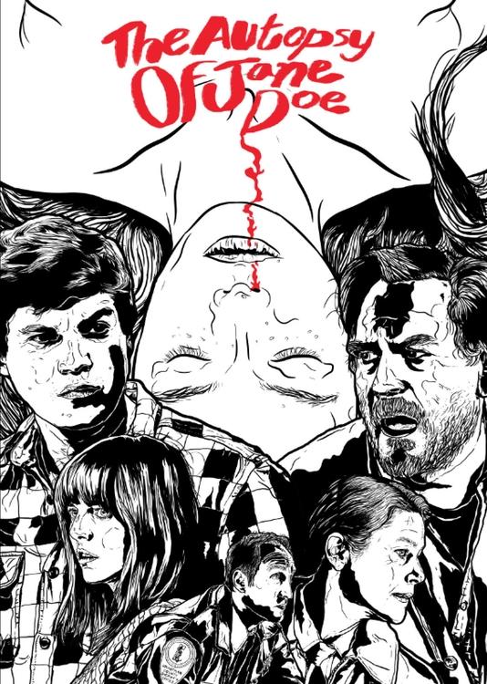 Poster WIP - illustration, justblack - justblack | ello