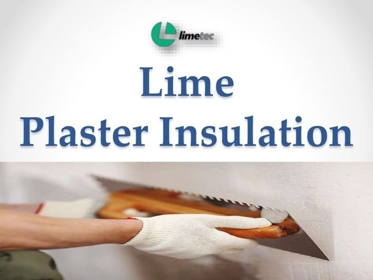 range Otterbein lime plasters p - limetec | ello