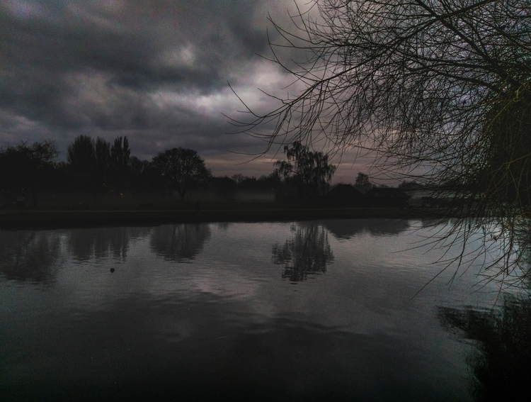 River Avon, Stratford Avon - notabene   ello