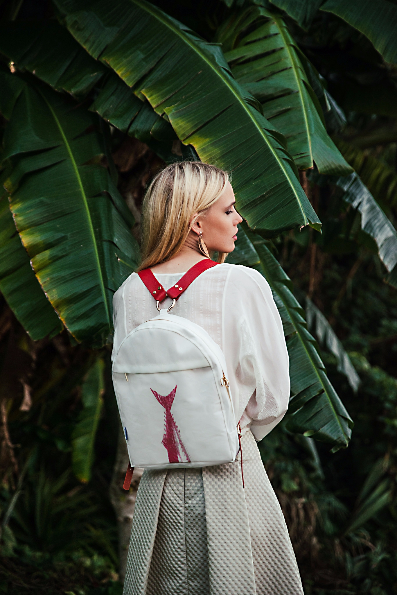 Kimolos backpack special offer  - saltybag | ello