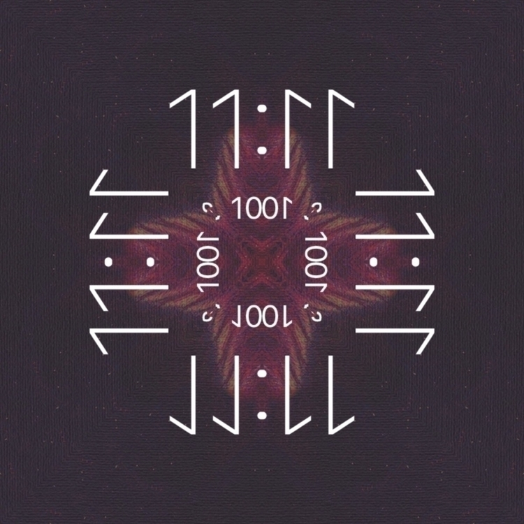 11:11 - mirror - neztha | ello