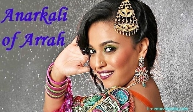 Anarkali Arrah Full HD Movie Do - moviebazar | ello