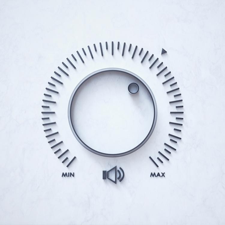 Daily Renders: UI Knob - motiongraphics - fynng | ello