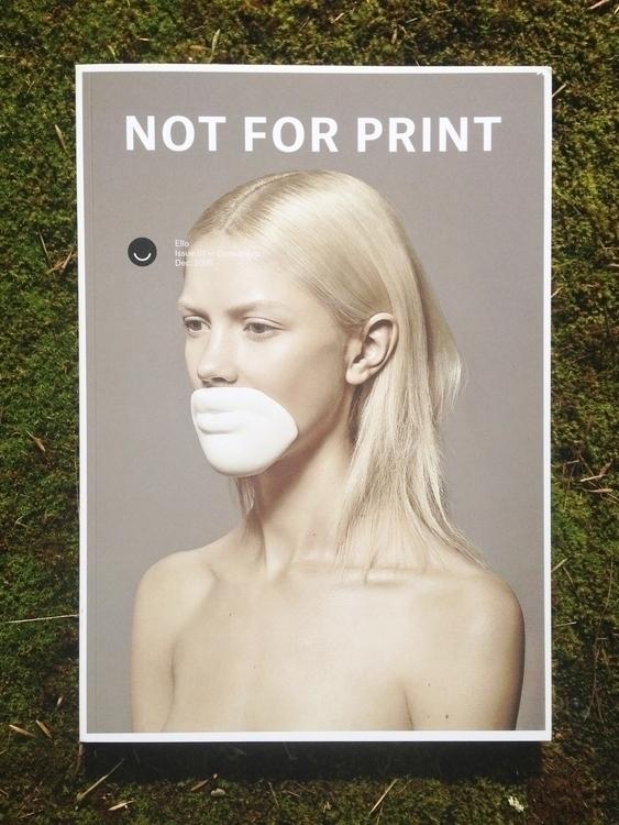 Issue 01 mail today. Word - notforprint - aarontyree | ello
