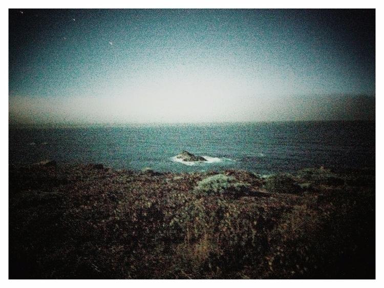 Middle night ocean summer - dizyne   ello