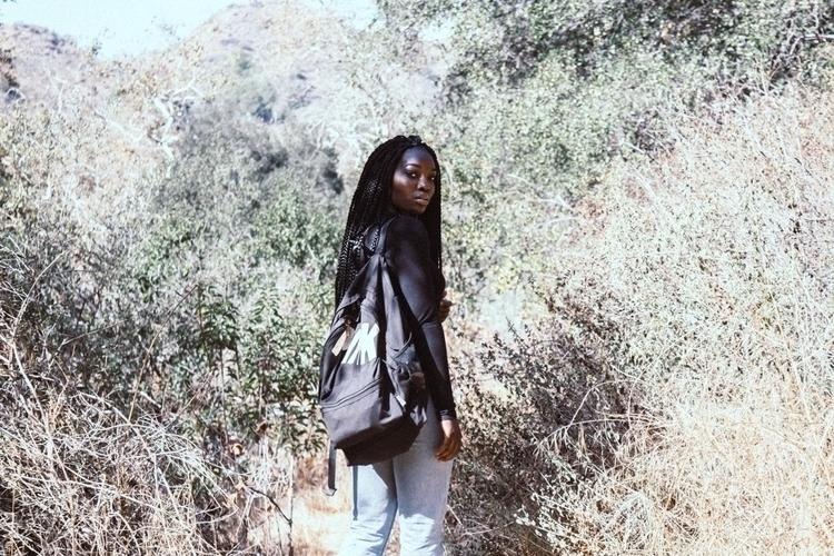 Dora Owusu | Los Angeles SS17 - fashion - ralphco11ins | ello