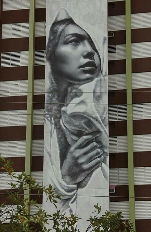 Artist: El Mac - streetartunitedstates   ello