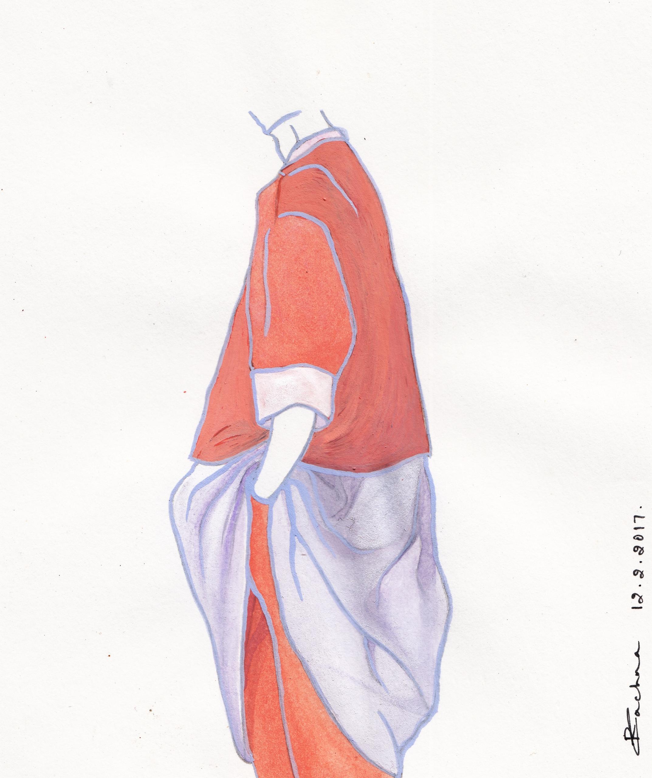 /1/ ongoing series illustration - rachnaravi | ello