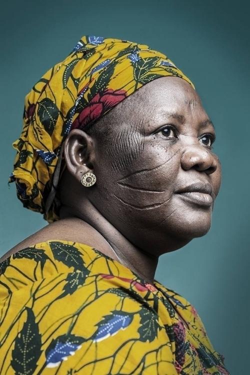Joana Choumali Hââbré, generati - blackartmatters | ello