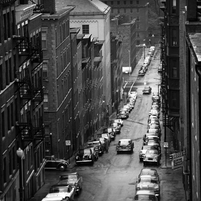 Beacon Hill Boston, Massachuset - nickdewolfphotoarchive | ello