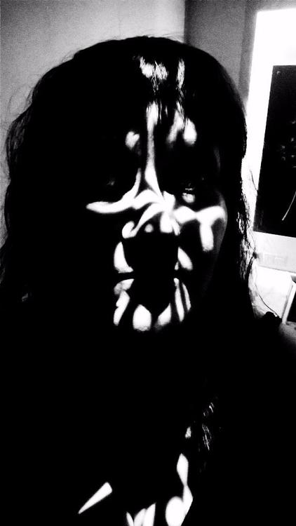 Portrait blackandwhite photogra - satuy | ello