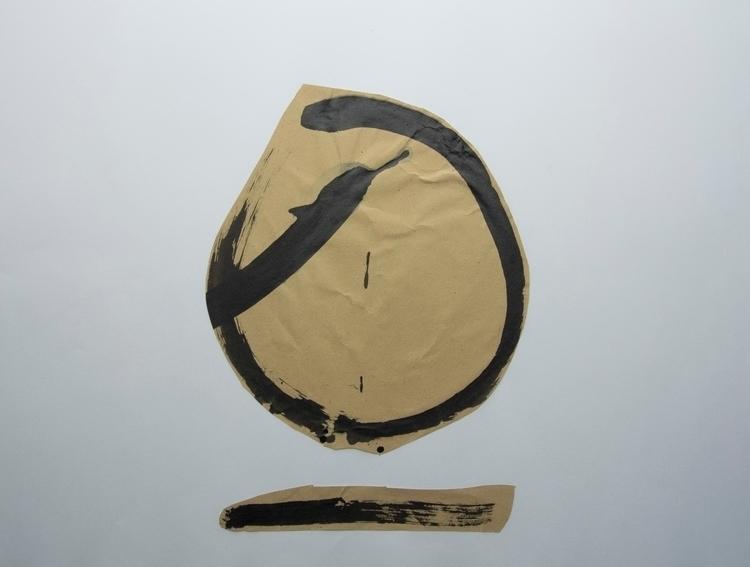 rain, Collage - art, abstract, landscape - wrjenkinson | ello
