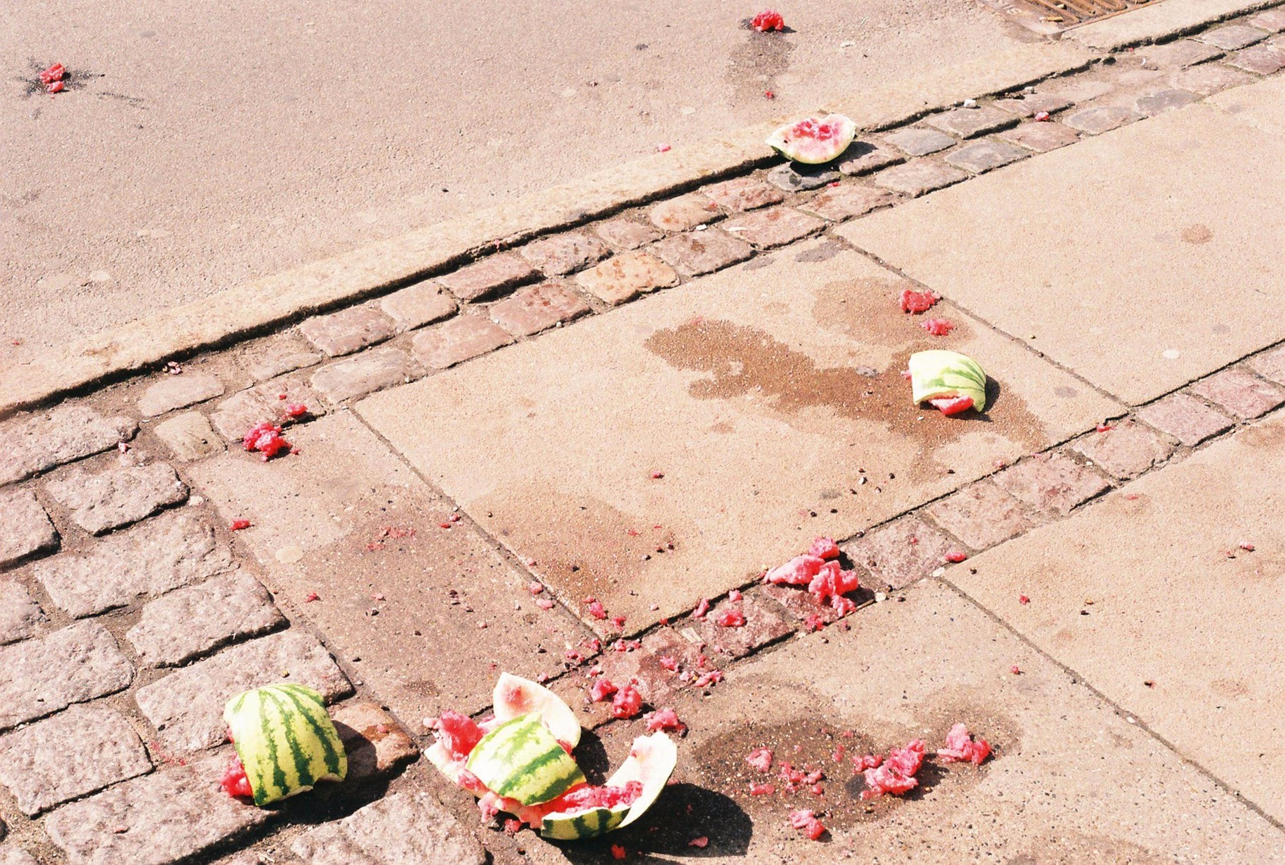 Smashing Watermelons // CPH - myrtotzima | ello