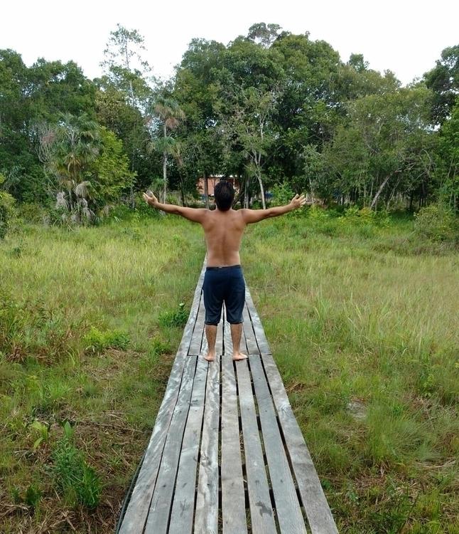 Good morning brazil - nature - adriellmartini   ello