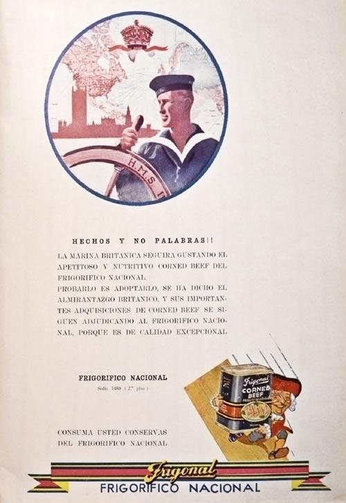 Frigonal - Montevideo, Uruguay - alvaro54   ello