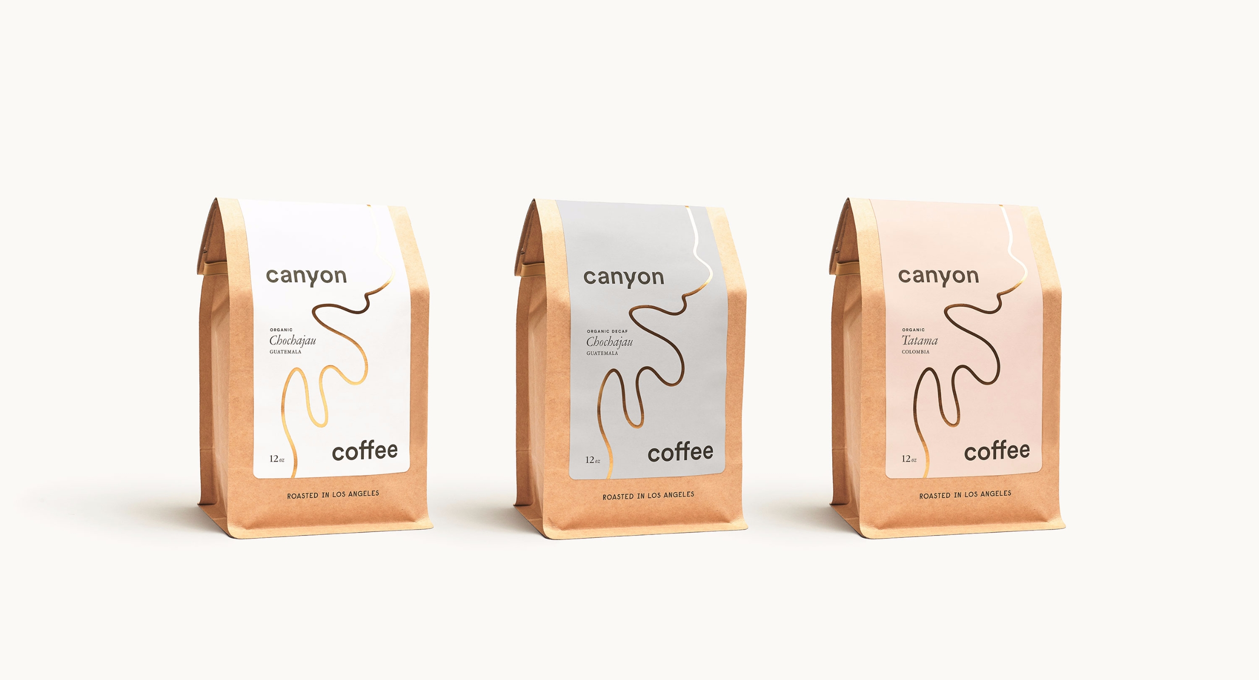 complete Canyon Coffee family.  - theycallmefred | ello