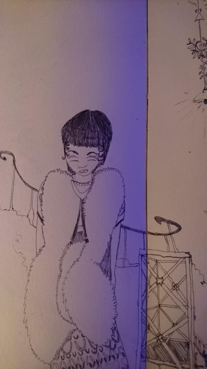 jolena ladyboy - jio_and_her_rags   ello