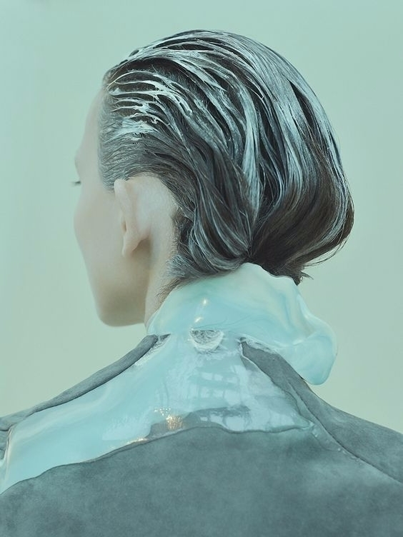 Photographer Nhu Xuan Hua model - ohgoodgoods_mag | ello