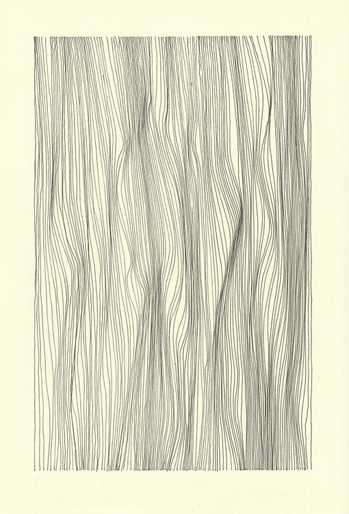Linee 18 - lines, blacklines, linework - danilo_dg | ello