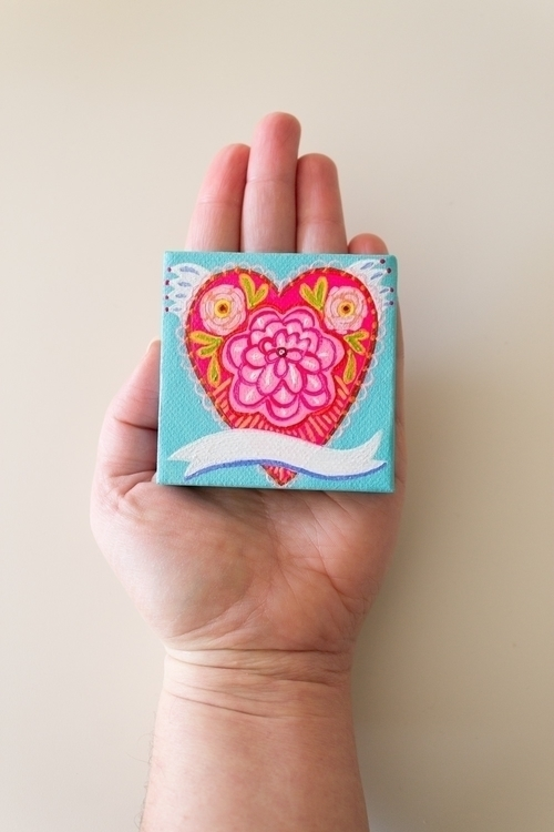 give heart No3 - valentines, love - klikadesign | ello