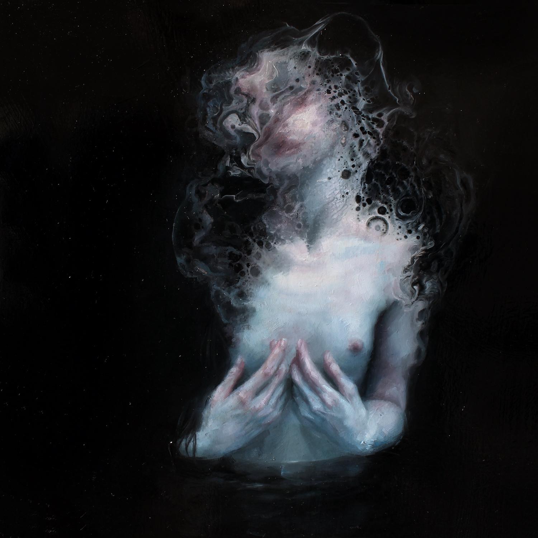 Silence Purgatory: Paintings He - scene360 | ello