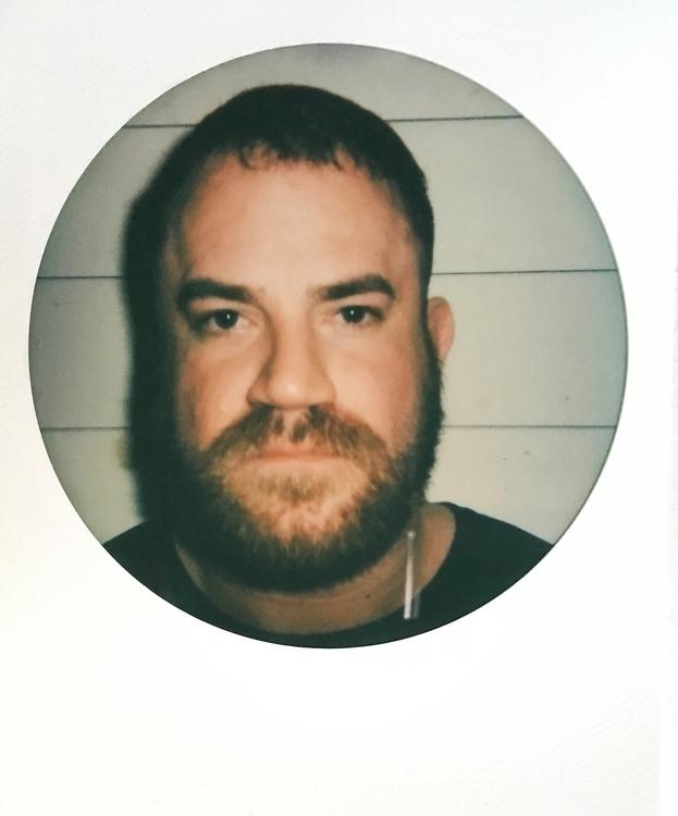 Evan Colossus - polaroid, portrait - jkalamarz   ello