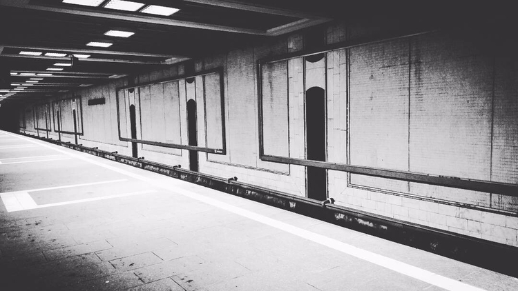 subway inspires - mybucharest, mobilephotography - aelisei | ello