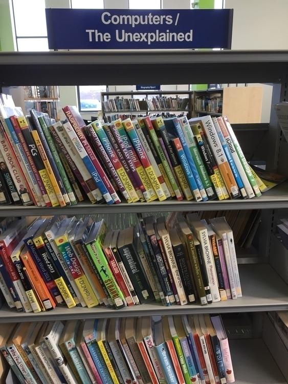 Award Library section - stevenlsenior | ello
