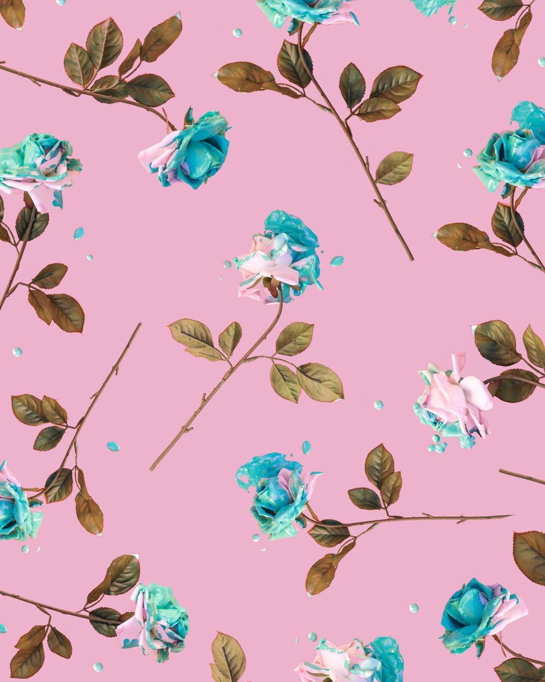 Happy Loves Day! Rosey Posey Bl - elisemesner | ello