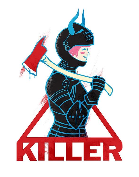 killer kentackettart.com - kentack | ello
