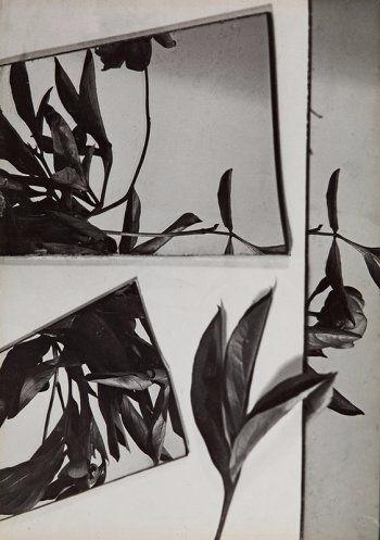 Florence Henri, Life Compositio - ohgoodgoods_mag | ello
