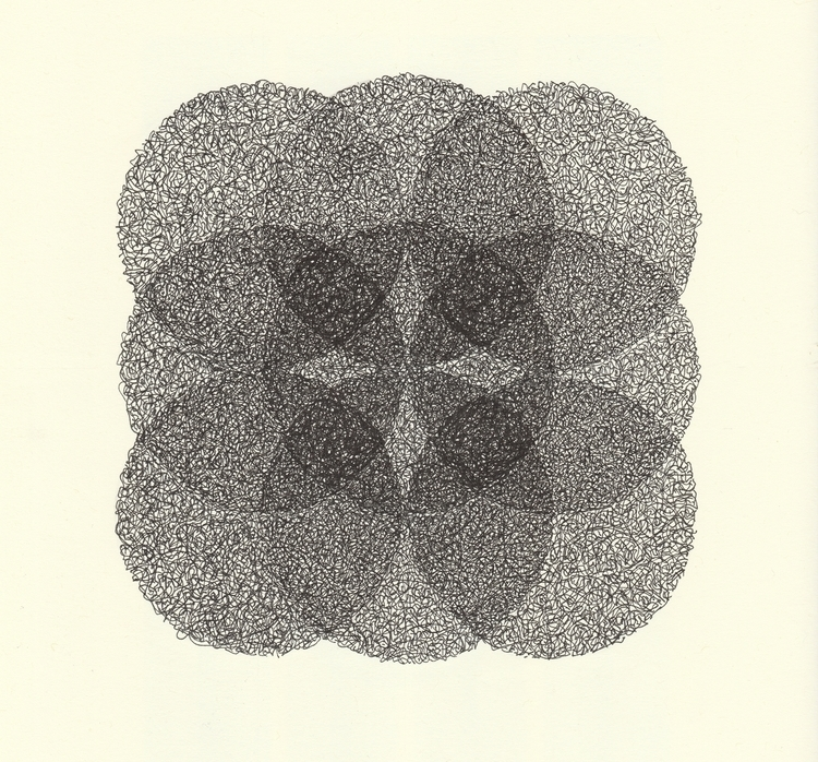 Linee 17 - lines, blacklines, linework - danilo_dg | ello