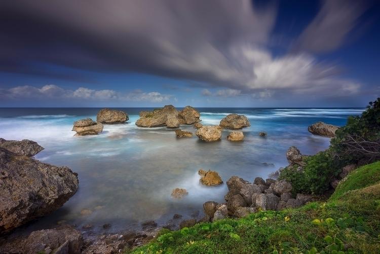 **Bathsheba Beach - Barbados**  - tommasodidonato | ello