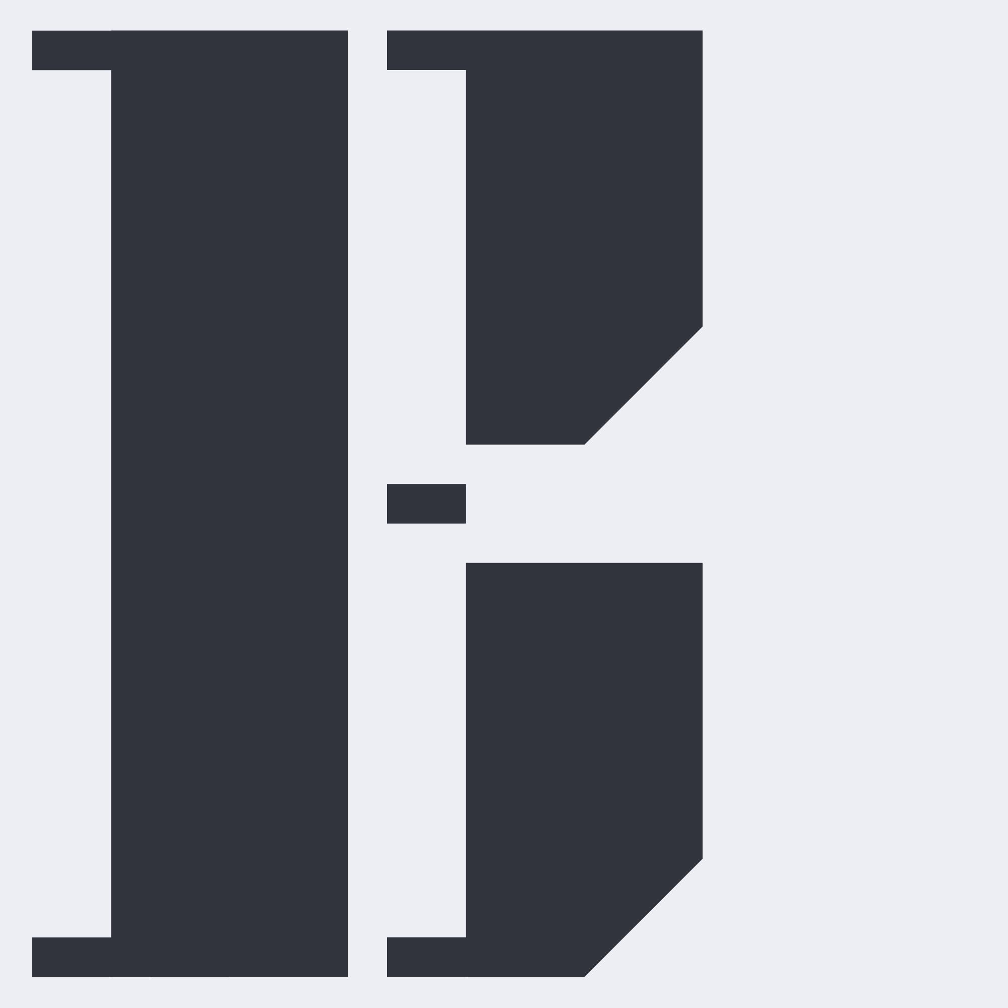 Adaptive typeface concept - eyeondesign - sam_hall | ello