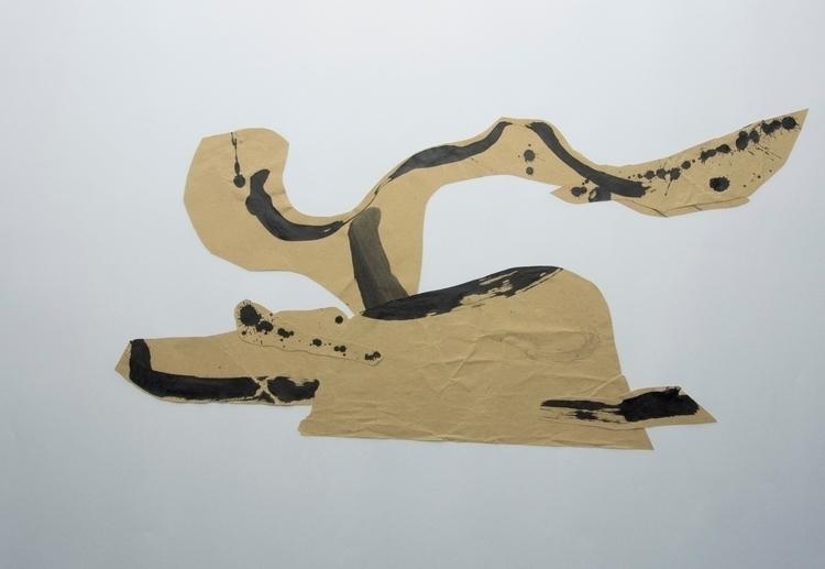 Cloud Maker Rock, Collage - art - wrjenkinson | ello