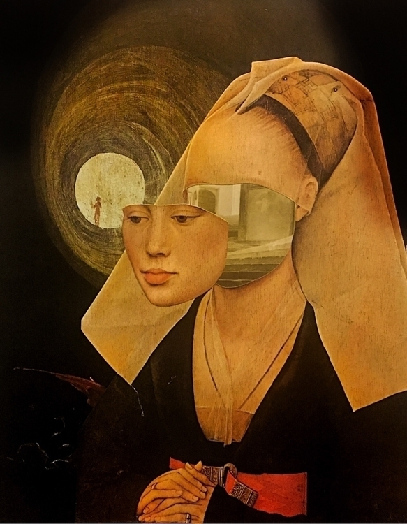 Sensed Bonnie Currie Arcane Mem - arcanememory | ello