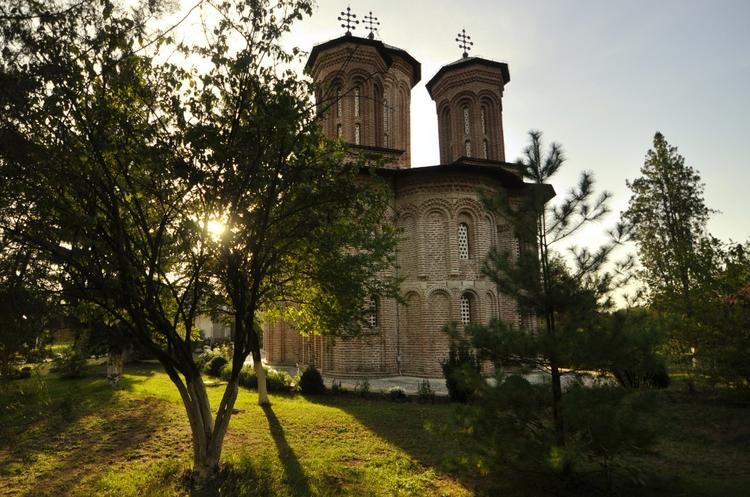 Snagov Monastery - tourtravel | ello