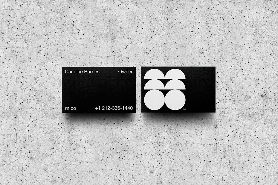 Brand identity architectural st - northeast | ello